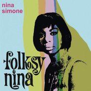 Nina Simone, Folksy Nina (LP)