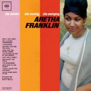Aretha Franklin, The Tender, The Moving, The Swinging Aretha Franklin (LP)