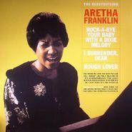 Aretha Franklin, The Electifying Aretha Franklin (LP)