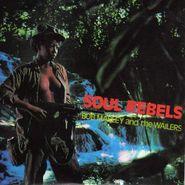 Bob Marley & The Wailers, Soul Rebels [Bonus Tracks] (CD)