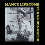 Mance Lipscomb, Texas Songster (LP)