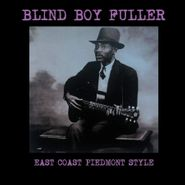 Blind Boy Fuller, East Coast Piedmont Style (LP)