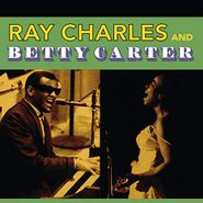 Ray Charles, Ray Charles & Betty Carter (LP)