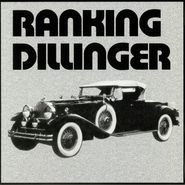 Dillinger, None Stop Disco Style [Record Store Day Colored Vinyl] (LP)