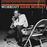 Hank Mobley, Workout (LP)