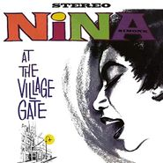 Nina Simone, At The Village Gate (LP)