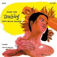 Billie Holiday, Music For Torching With Billie Holiday (LP)