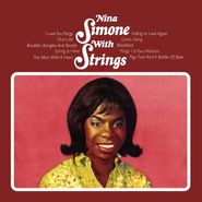 Nina Simone, Nina Simone With Strings (LP)