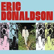Eric Donaldson, Eric Donaldson (LP)