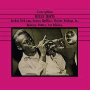 Miles Davis, Conception (LP)