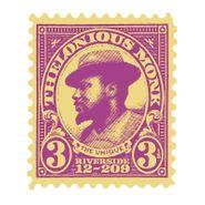 Thelonious Monk, The Unique Thelonious Monk (LP)