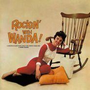 Wanda Jackson, Rockin' With Wanda! (LP)
