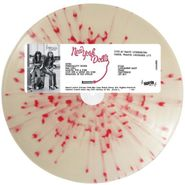New York Dolls, Live At Radio Luxembourg Paris, France, December 1973 [Record Store Day Colored Vinyl] (LP)