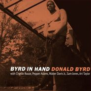 Donald Byrd, Byrd In Hand (LP)