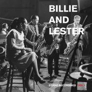 Billie Holiday, Studio Recordings Vol. 1 (LP)