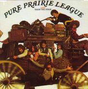 Pure Prairie League, Live: Takin' The Stage (CD)