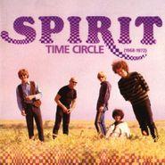 Spirit, Time Circle (1968-1972) (CD)