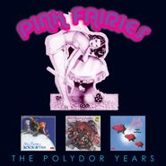 Pink Fairies, The Polydor Years (CD)