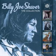 Billy Joe Shaver, The Collection (CD)
