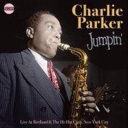 Charlie Parker, Jumpin' (CD)