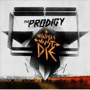 The Prodigy, Invaders Must Die (CD)