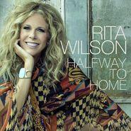 Rita Wilson, Halfway To Home (CD)