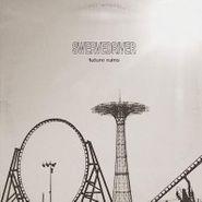 Swervedriver, Future Ruins [Import Blue Vinyl] (LP)