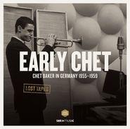 Chet Baker, Early Chet (LP)