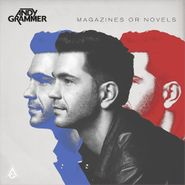 Andy Grammer, Magazines Or Novels [Deluxe Edition] (CD)
