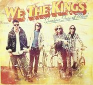 We The Kings, Sunshine State Of Mind (CD)