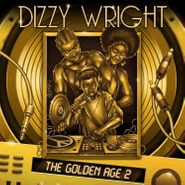 Dizzy Wright, The Golden Age 2 (CD)