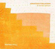 Jonathan Finlayson, Moving Still (CD)