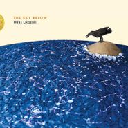Miles Okazaki, The Sky Below (CD)