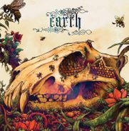 Earth, The Bees Made Honey In The Lion's Skull (LP)