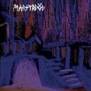 Martyrdöd, Hexhammeren (CD)