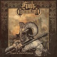 High Command, Beyond The Wall Of Desolation (LP)