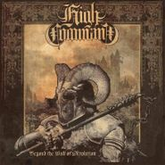 High Command, Beyond The Wall Of Desolation (CD)