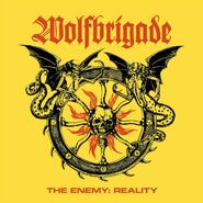 Wolfbrigade, The Enemy: Reality (CD)