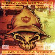 Lil Boosie, Trill Azz Mix Tape Vol. 1 (CD)