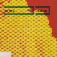 808 State, TimeBomb [Single] (CD)