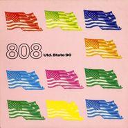 808 State, Utd. State 90 (CD)