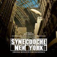 Jon Brion, Synecdoche New York [OST] [Record Store Day White Vinyl] (LP)