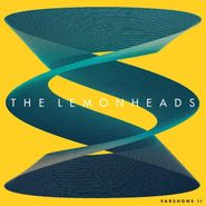 The Lemonheads, Varshons II [Yellow Vinyl] (LP)