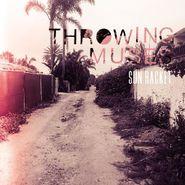 Throwing Muses, Sun Racket [Violet Vinyl] (LP)