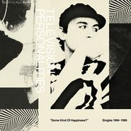Television Personalities, Some Kind Of Happiness? Singles 1994-1999 [Record Store Day] (LP)