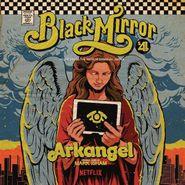 Mark Isham, Black Mirror: Arkangel [OST] (CD)