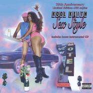 Kool Keith, Sex Style [20th Anniversary Edition] (CD)