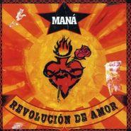 Maná, Revolucion De Amor (CD)