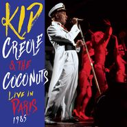 Kid Creole & The Coconuts, Live In Paris 1985 (CD)