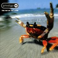The Prodigy, The Fat Of The Land [Import] (CD)